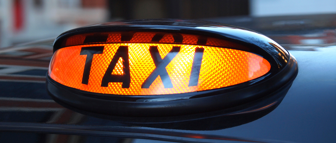 TAXI DRIVING KNOWLEDGE