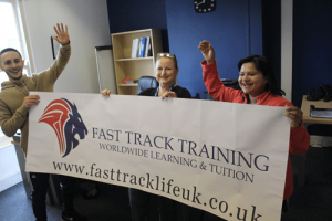 fast track training teachers are here to help you pass your exams