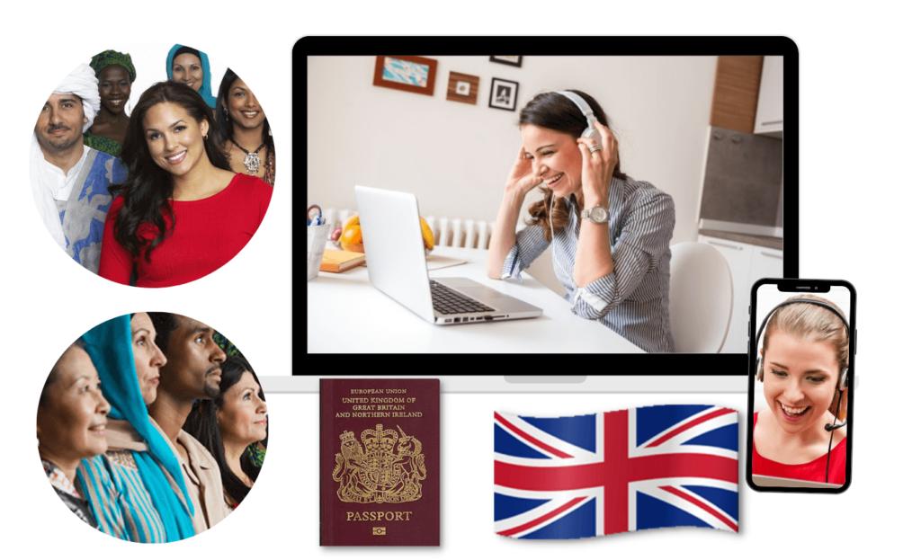 British Citizenship Courses